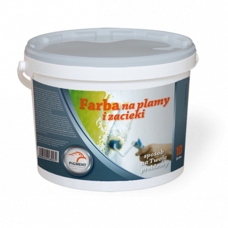 Paint PIGMENT for stains 0,5L