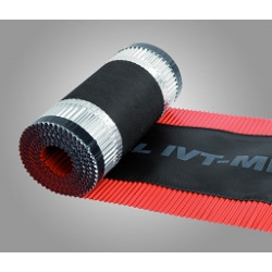 MIX - ROLL, ridge tape 31 cm