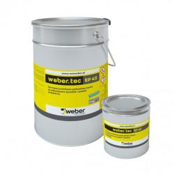 Weber.tec EP45 RAL 7032 0,4-0,8 kg/m² 20 kg
