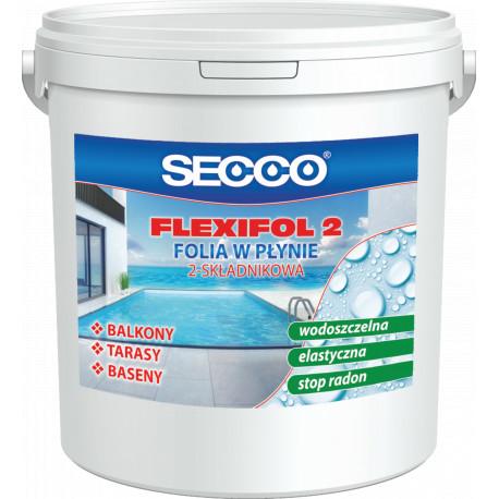Folia w płynie SECCO Flexifol 2 20kg