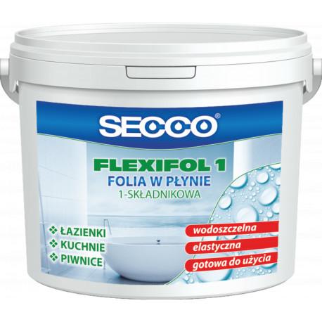 Folia w płynie SECCO Basic 7kg
