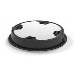 Manhole for DO 600 bet H110 Hydrotop fan
