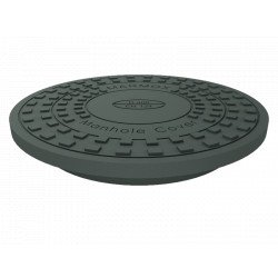 Manhole Cover+Frame DO 600