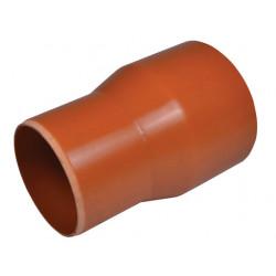 Traper kielich rury PVC-U 315/300 bosy rury betonowej