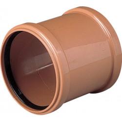 Nasuwka PVC-U kanalizacyjna 200