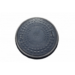 Manhole Cover+Frame CO 600 MARMOX